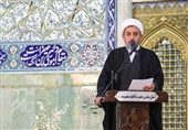 عضو خبرگان رهبری: نباید به آمریکا اجازه داد در بهره مندی ایران از انرژی صلحآمیز هستهای دخالت کند