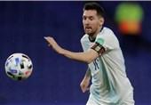 جنجال در طرح واکسیناسیون فوتبالیستهای آمریکای جنوبی با نقشآفرینی مسی