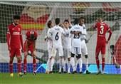 بازیکنان تیم منتخب هفته لیگ قهرمانان اروپا معرفی شدند