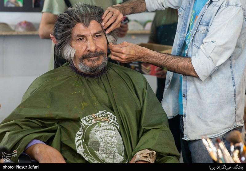 محمدرضا داودنژاد: شهید چمران را جنگجو نشان دادند در حالی که عارف بود/ راننده آژانس که بازیگر شود، سلبریتی هم مدعی میشود