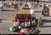 افزایش کمکهای مومنانه در مناطق محروم همزمان با ماه مبارک رمضان