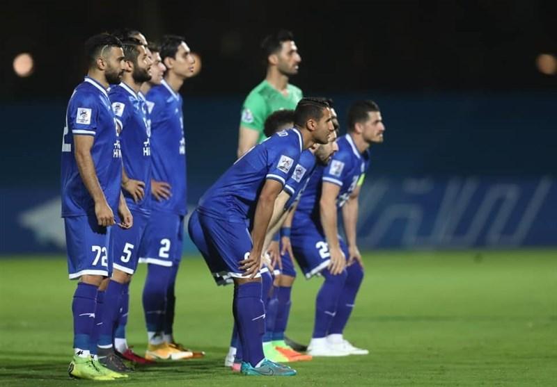 استقلال مقابل الشرطه سفید میپوشد/ اعلام زمان نشست خبری مجیدی و حسینی