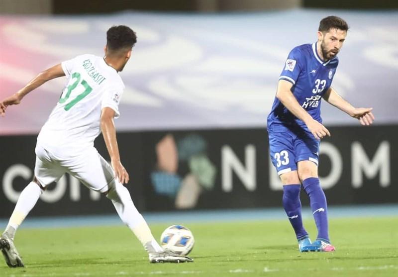 واکنش رئیس اتحادیه فوتبال عربستان به محل بازی با تیمهای ایرانی و شکایت الاهلی از استقلال