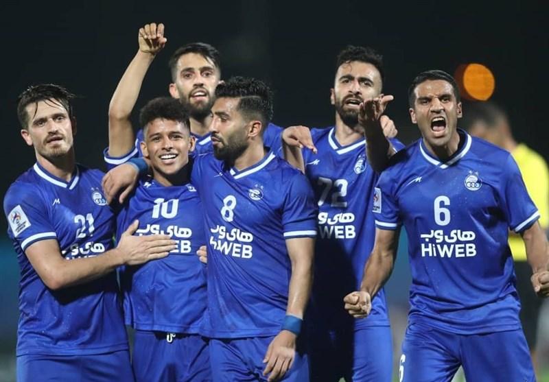 2021 Group C: Esteghlal Confident of Beating Al-Shorta