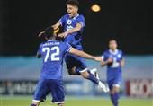 2021 ACL: Esteghlal Pummels Al-Ahli