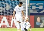 سنگینترین شکست آسیایی الاهلی در حضور وزیر ورزش عربستان