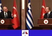 یونان و ترکیه از امید به توافق تا تنش لفظی وزیران