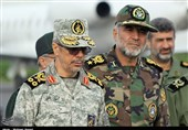 Iran's Top General Urges Formation of Coalition to Address Palestine Issue
