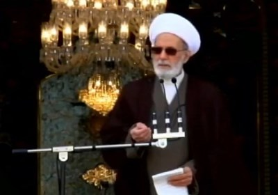 امامجمعه موقت مشهدمقدس: «نهضت مواسات» دنیا را بهتزده کرده/ خصومت استکبار با انقلاب اسلامی ذاتی است