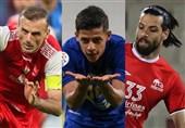 رقابت 3 ایرانی برای کسب عنوان بهترین گل هفته اول مرحله گروهی لیگ قهرمانان + لینک نظرسنجی