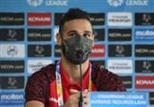 نوراللهی: آمادگی لازم برای پیروزی مقابل الریان را داریم/ هدف بزرگمان قهرمانی در آسیاست