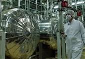 رئیس البرلمان الإیرانی: الحصول على أول منتج یورانیوم مخصب بنسبة 60٪