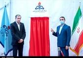 افتتاح طرحهای وزارت نفت در پتروشیمی شازند به روایت تصویر