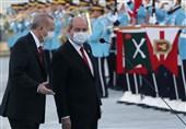 نشانههای نگران کننده برای منافع ترکیه در قبرس