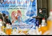 اجرای رزمایش چند جانبه مسجدمحور در اراک به روایت تصویر