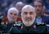 Enemy Acknowledges Iran's Might: IRGC Commander