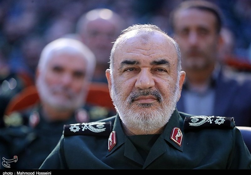 Unity of IRGC, Army Thwarting Plots against Iran: Commander