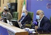 120 تخت جدید به ظرفیت درمانی استان کرمانشاه اضافه میشود