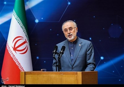 Iran Producing 60%, 20% Enriched Uranium Simultaneously: Nuclear Chief