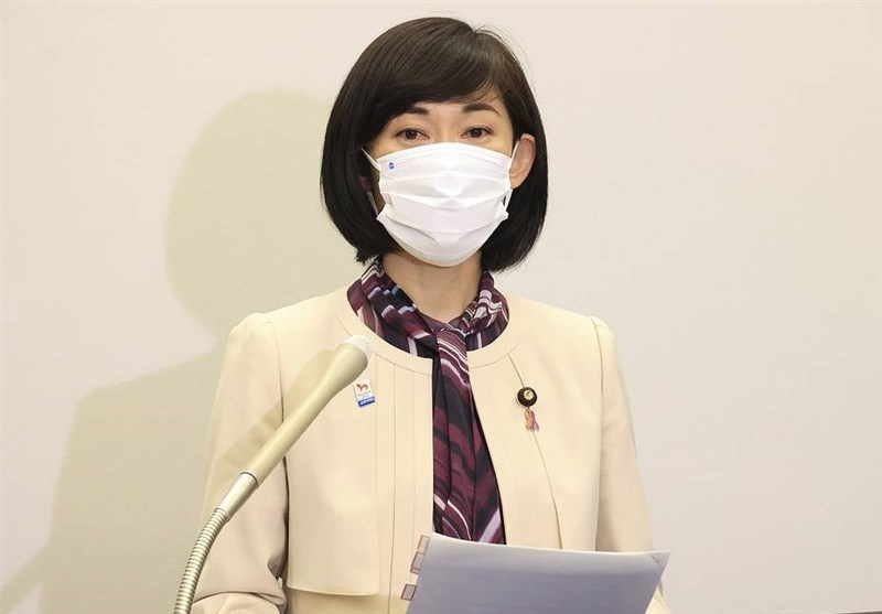 هاشیموتو: به دنبال لغو المپیک نیستیم