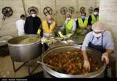 طرح اطعام حسینی با توزیع یک میلیون پرس غذا در هرمزگان انجام شد