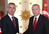 اردوغان: بحران مسکو-کی یف باید بر اساس تمامیت ارضی اوکراین حل شود