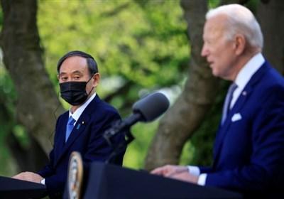"""""""تایوان""""، عامل اتحاد آمریکا و ژاپن علیه چین"""