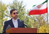 Iranian Spokesman Welcomes Shift in Saudi Arabia's Tone