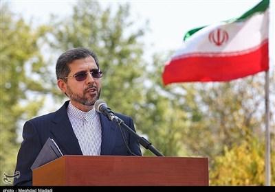 Spokesman Raps US Senators' Push to Deny New Iranian President Visa for UNGA