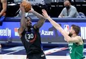 لیگ NBA| پیروزی بروکلین و فیلادلفیا در خانه/ سنتشکنی نیویورک پس از 7 سال