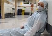 نفستنگی بیمارستانها؛ تعطیل کنید