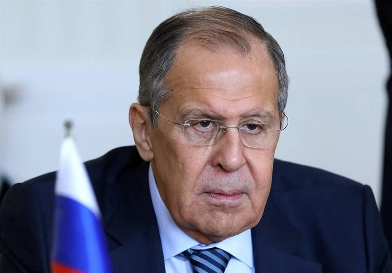 US Occupation of Areas in Syria Unacceptable: Russian FM