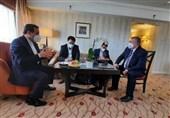 Iran, Russia, China Hold Tripartite Talks in Austria