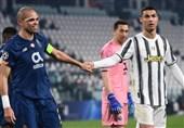 پپه: رونالدو از بازی در یوونتوس راضی است/ بعید میدانم او به پرتغال برگردد