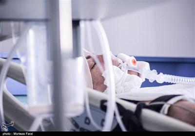 580 بیمار کرونایی در بیمارستانهای یزد بستری هستند