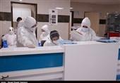 افزایش 4 برابری بستری در بیمارستان مرجع کرونایی امام رضا (ع) تبریز/تختهای بخش ICU کروناییها در آستانه تکمیل + تصاویر
