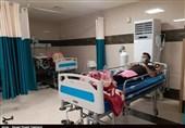 وضعیت بیمارستانهای کرونایی اصفهان در شرایط حاد قرار دارد