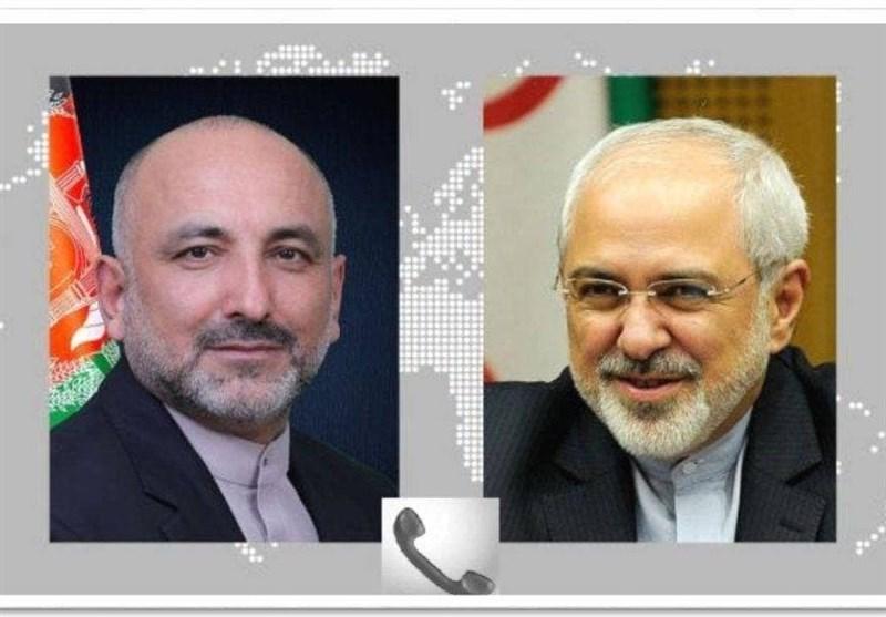 تاکید وزرای خارجه ایران و افغانستان بر ضرورت تسریع در نهاییشدن و امضای سند جامع همکاریهای راهبردی