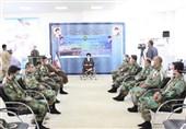 ارتش جمهوری اسلامی در بالا بردن قدرت بازدارندگی در مقابل دشمن بسیار موفق است
