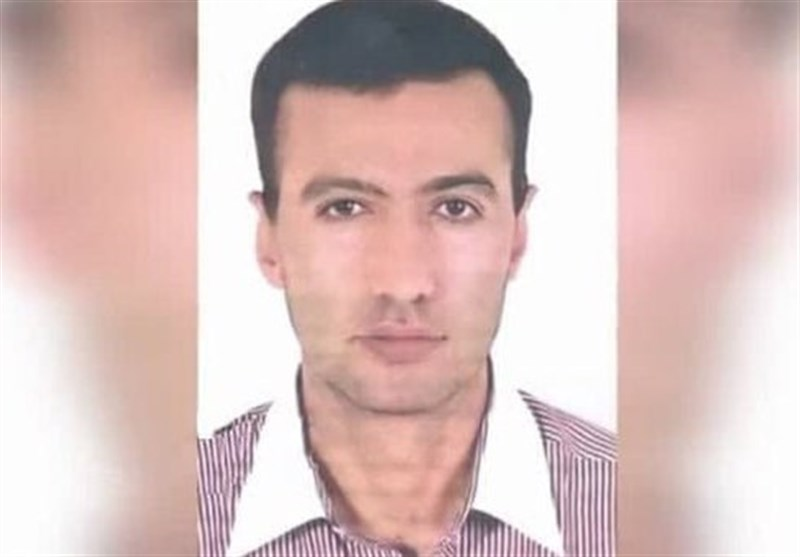 انتشار تصویر عامل خرابکاری در نطنز برای اولین بار