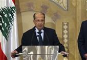 لبنان| میشل عون: تا زمانی که سلب حقوق فلسطینیان ادامه دارد قدس با خون رنگین خواهد بود