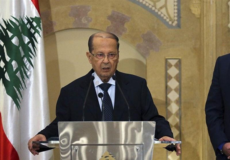 درخواست ریاستجمهوری لبنان برای تشکیل دولت طبق قانون اساسی