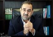 """عباسی خطاب به کاندیداهای جبهه انقلاب: به نفع """"رئیسی"""" انصراف دهید"""