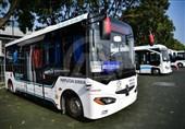 استفاده آزمایشی از اتوبوسهای بدون راننده در جنوب چین