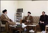 سیدعبدالعزیز حکیم؛ مبارزی علیه صدام/ مسئول عراقی که حاج قاسم هرروز به عیادتش میرفت