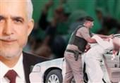 فلسطینی های دربند عربستان