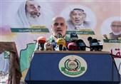 حماس: انقلاب در کرانه باختری و انفجار اوضاع مقابل اشغالگران دور نیست