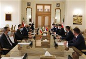 Iran, Serbia Ink Cooperation Document