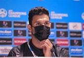 بازیکن الشرطه: امیدوارم ملت عراق را خوشحال کنیم/ استقلال تیمی ممتاز است