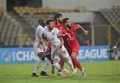 لیگ قهرمانان آسیا| شکست الریان مقابل الوحده با وجود گلزنی خلیلزاده